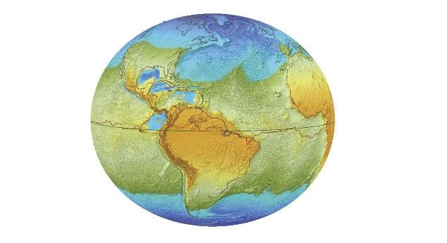 Qué pasaría si la Tierra dejara de rotar