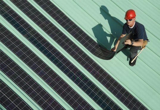 Avance en energía solar: Paneles flexibles
