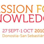 Passion for Knowledge (día 5)