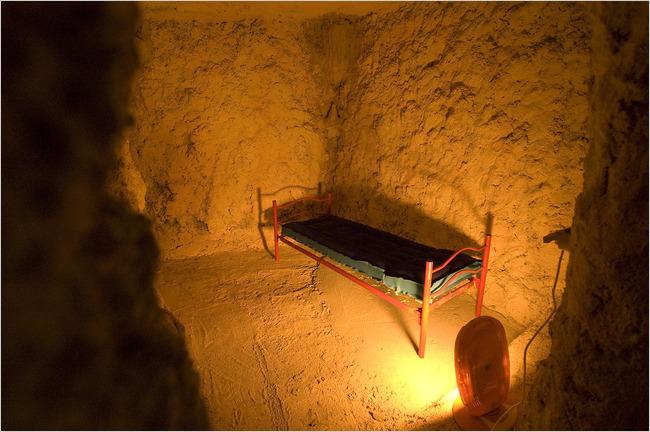 La cueva de Montalbini