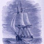 La gran tormenta solar de 1859