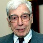 Robert Edwards, el hombre al que miró un blastocisto