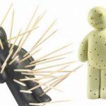 La acupuntura también mata