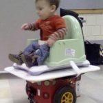 Avances en movilidad infantil…