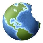 ¿La Tierra engorda o adelgaza?