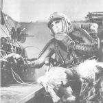 Los cosmonautas de Stalin