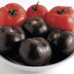¿Cómo etiquetamos un tomate?