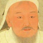 Genghis Khan, el asesino verde