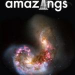 Amazings tendrá su edición en Revista