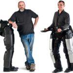 Exoesqueletos mecánicos: de momento, la ficción gana