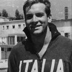 Carlo Pedersoli, el campeón de natación italiano que no sabías que conocías