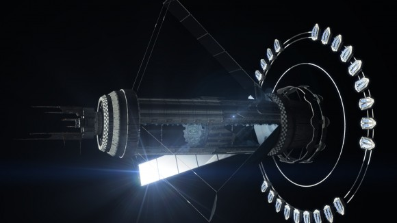 Innovación, cine y ciencia ficción
