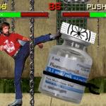 Chuck Norris se pasa a los antivacunas