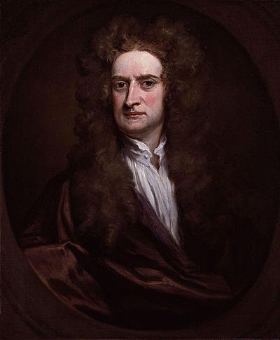 Los textos teológicos de Newton, disponibles en la red