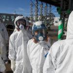 Un estudio vergonzoso sobre la radiación de Fukushima