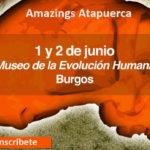 Inscríbete en Amazings Atapuerca 2012