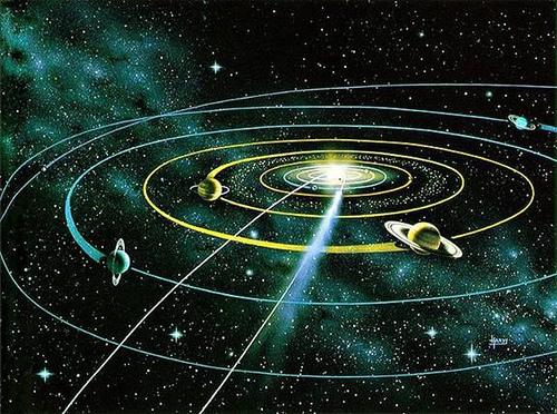 Nueva medida de un isótopo puede alterar la historia de los inicios del Sistema Solar