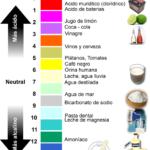 pH para adultos