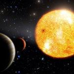 ¿Cómo orbita realmente el Sistema solar?