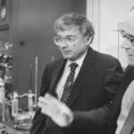 Pons & Fleischmann en 1989.