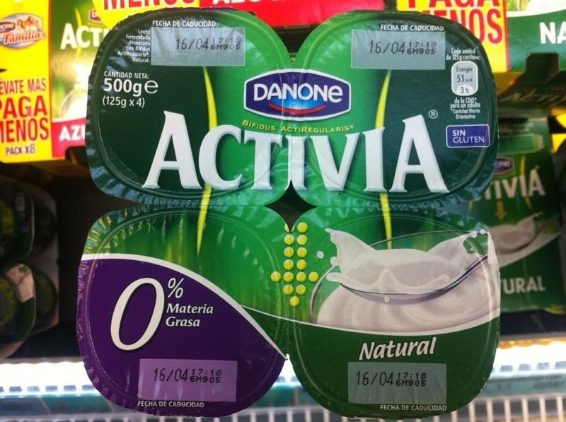 yogur con bifidus beneficios