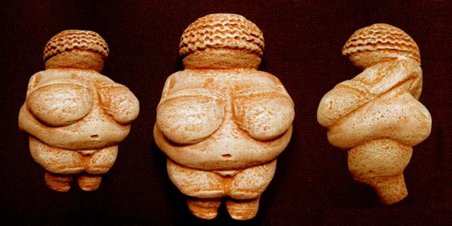 Diosas De La Fertilidad O Juguetes Sexuales Paleolíticos Naukas