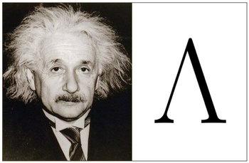 Los mayores errores a veces son aciertos I: El papel de la constante  cosmológica y la expansión del Universo - Naukas