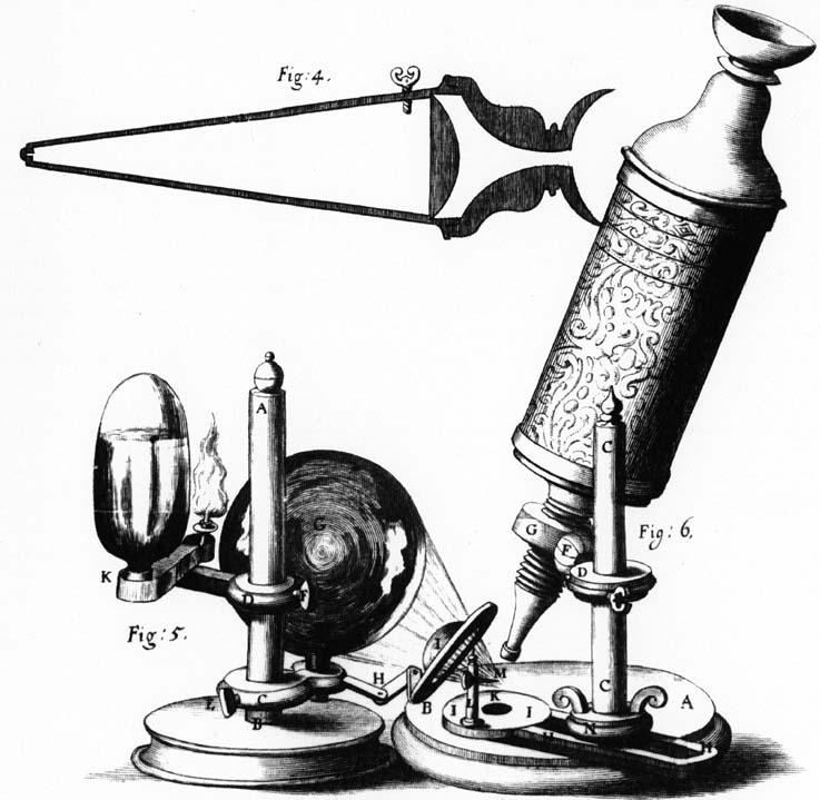 El genio olvidado de Robert Hooke | Historia | Naukas