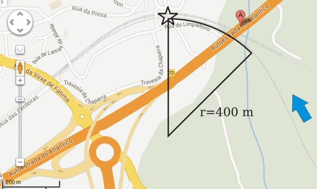 Mapa google completo