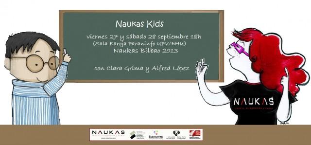 Naukas Kids2
