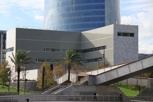 Paraninfo de la UPV/EHU Bilbao