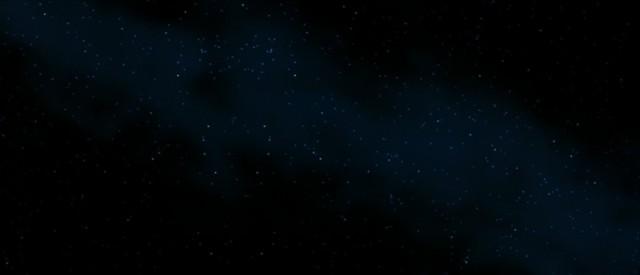 Cielo de Titanic de James Cameron, versión de 1997
