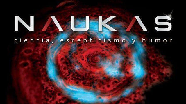 La Revista Naukas #3 ya es una realidad
