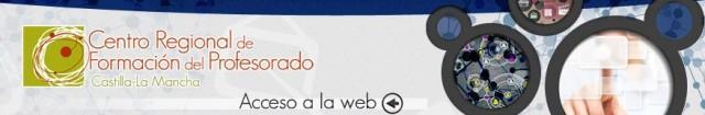 Centro profesorado Castilla-La Mancha