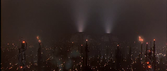 Blade Runner - Tyrell