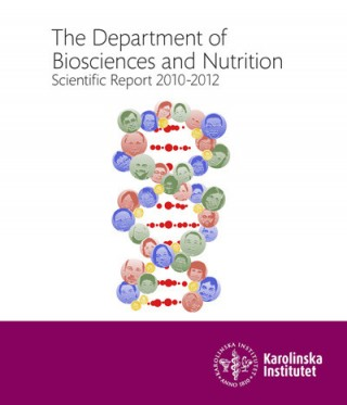 Scientific Report 2010-2012<br />Department Biosciences and Nutrition (KI)