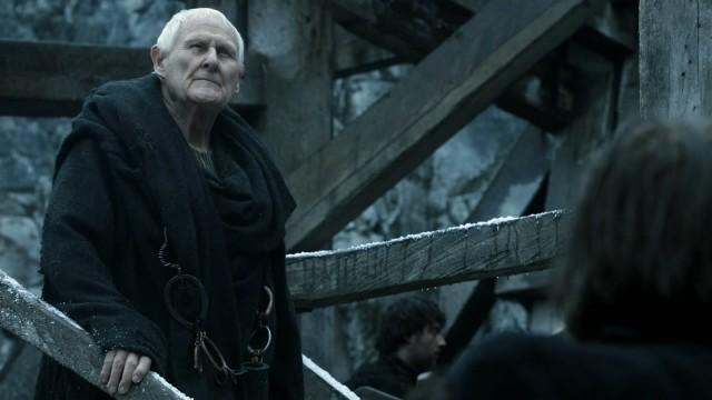 El Maestre Aemon Targaryen. Fuente