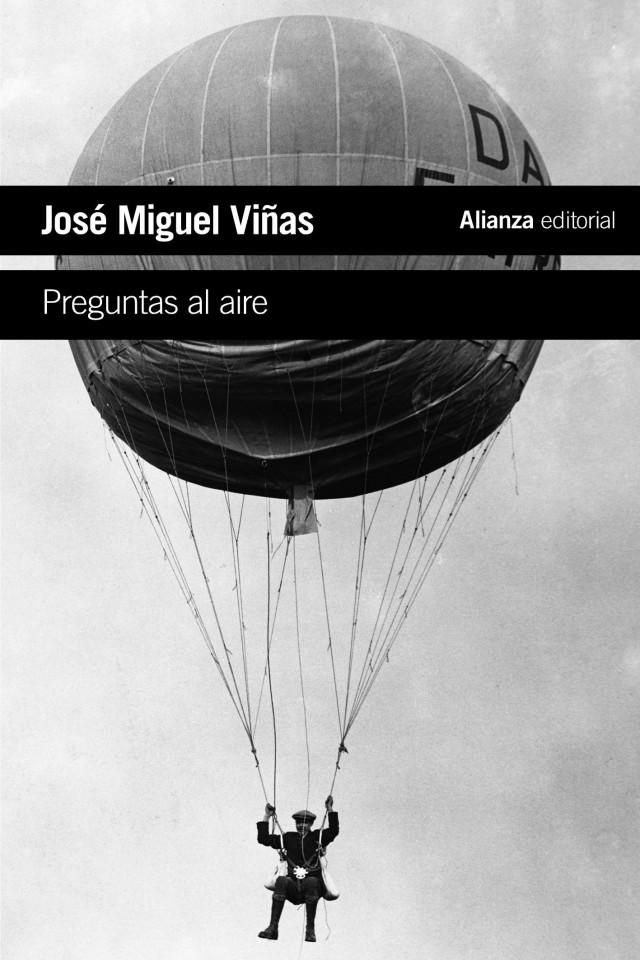 Preguntas al aire - Jose Miguel Viñas