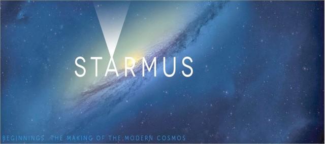 Festival Starmus 2014