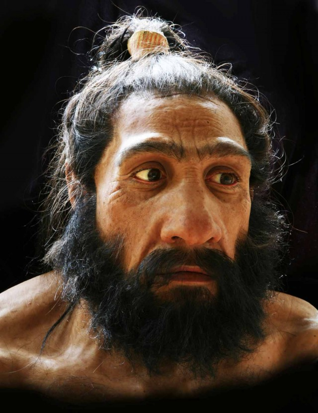 The Twilight of the Neanderthals