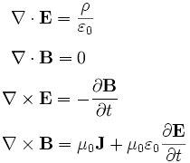 ecuaciones-maxwell