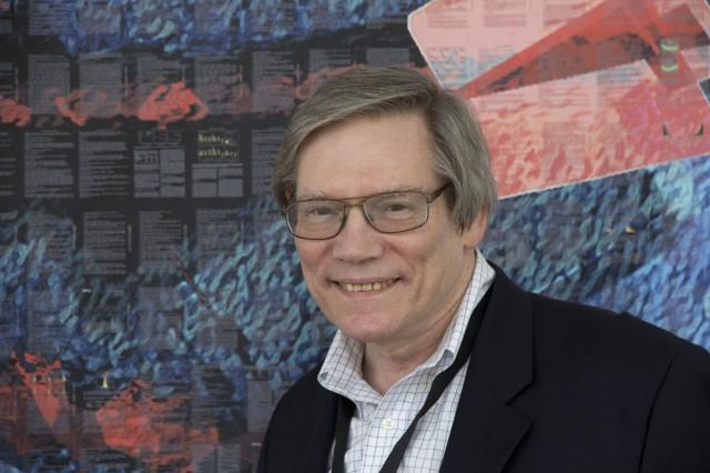 Alan Guth, Investigador en el Massachusetts Institute of Technology (MIT) y uno de los padres fundadores de la teoría de la inflación cósmica después del Big Bang - Imagen Antonio Calvo Roy