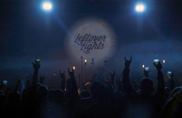 Lefover lights
