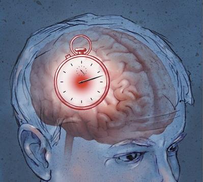 Imagen02. Reloj cerebral