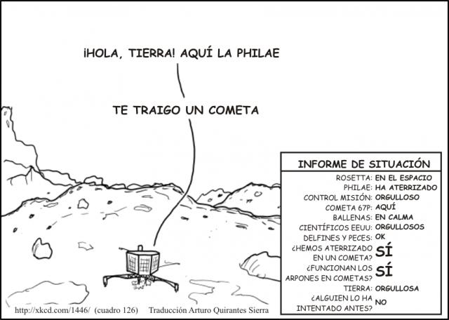 Philae-xkcd-ESP