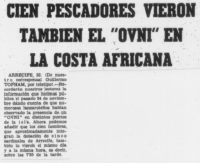La Provincia, 1-12-1974