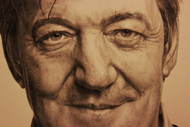 stephen_fry_drawing_by_lewis3222-d4oztd2