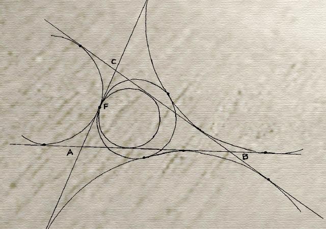 Un idilio geométrico, por Alfonso Araujo