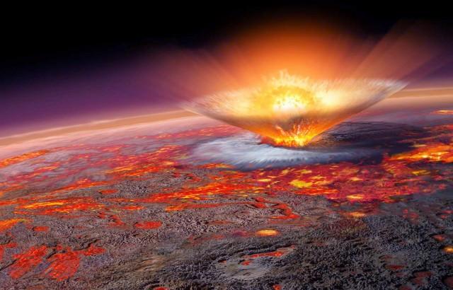 Más cerca del origen de la vida: meteoritos, cianuro y química de sistemas, por Carlos Briones