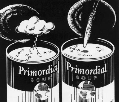 """¿En la receta de la """"sopa prebiótica"""" había ingredientes extraterrestres? El artículo recientemente publicado por el grupo de J.D. Sutherland lo asume plenamente."""